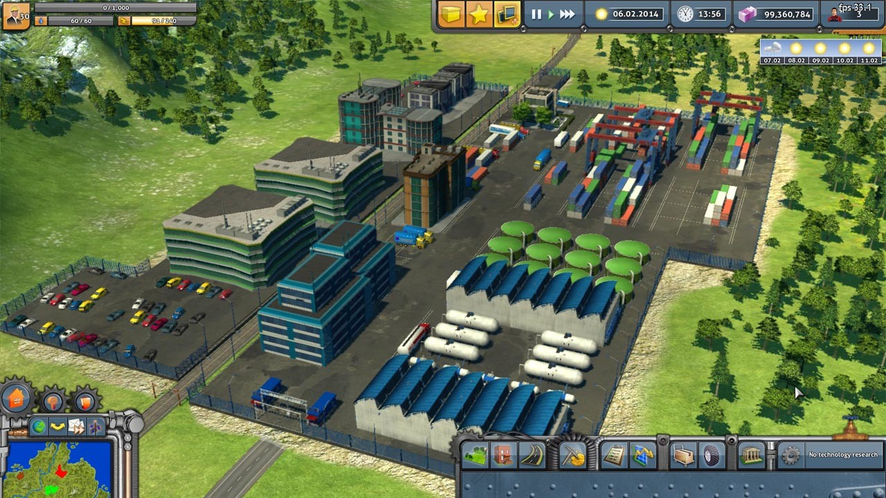 City Building Games Kostenlos