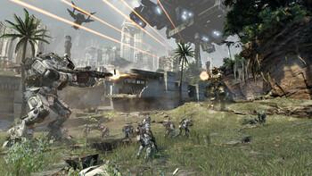 Screenshot2 - Titanfall download