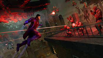 Screenshot5 - Saints Row IV - 100% Uncut download