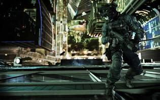Screenshot1 - Call of Duty: Ghosts - Season Pass download