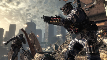Screenshot4 - Call of Duty: Ghosts - Season Pass download