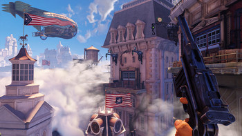 Screenshot3 - BioShock Infinite download