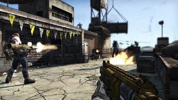 Screenshot1 - Borderlands: Game of the Year Edition download