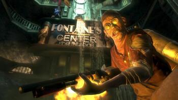 Screenshot3 - BioShock 2 download