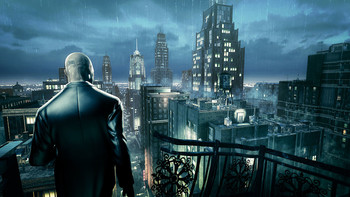 Screenshot3 - Hitman Absolution download