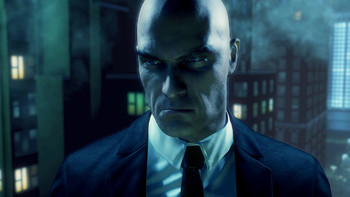 Screenshot1 - Hitman Absolution download