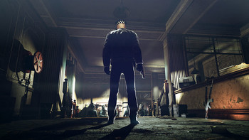 Screenshot2 - Hitman Absolution download