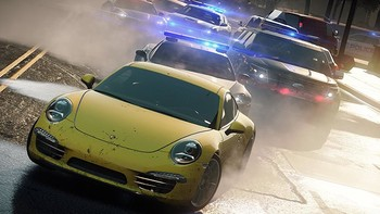 Screenshot2 - Need for Speed: Most Wanted download