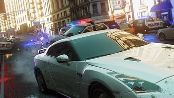 Screenshot4 - Need for Speed: Most Wanted download