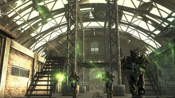 Screenshot1 - Fallout 3 - Game Of The Year Edition download