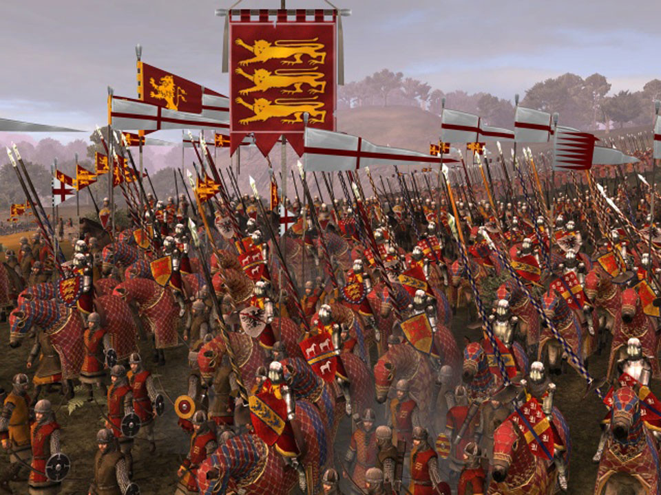 medieval 2 total war how to join crusades
