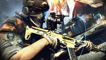 Screenshot4 - Tom Clancy's Ghost Recon: Future Soldier download