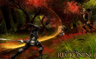 Screenshot2 - Kingdoms of Amalur: Reckoning download