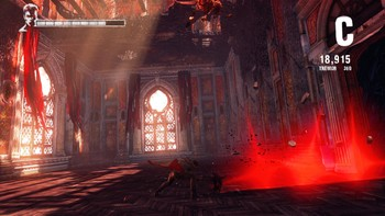 Screenshot2 - DMC - Devil May Cry download