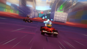 Screenshot4 - F1 Race Stars download
