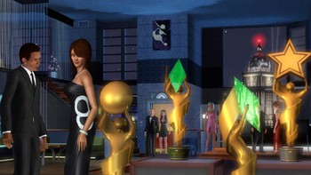 Screenshot4 - The Sims 3 - Late Night Pack download