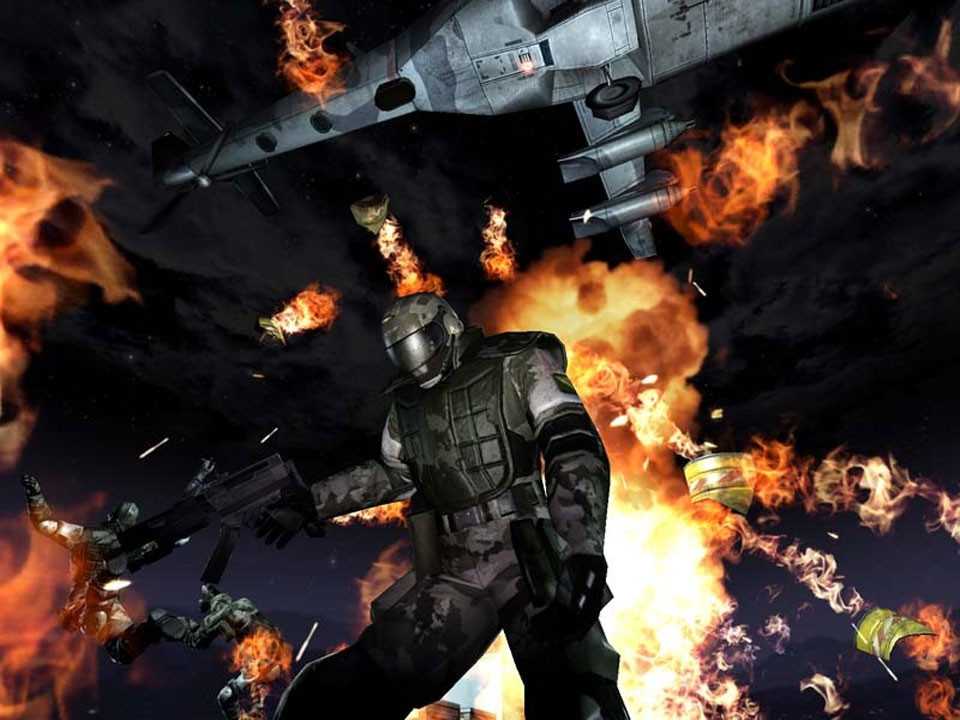 online shooter ohne download