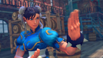 Screenshot3 - Street Fighter IV download