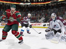 Screenshot3 - NHL 2009 download
