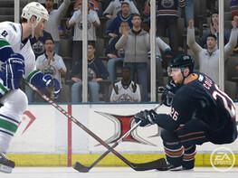 Screenshot5 - NHL 2009 download