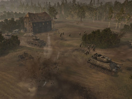 Screenshot4 - Company of Heroes: Tales of Valor download