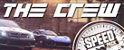 The Crew - Speed Car Pack - DLC 3 (additional content)