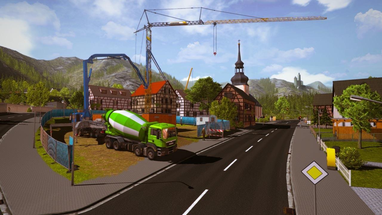 Bau Simulator 2015 Steam Key F R Pc Und Mac Online Kaufen